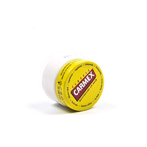 Carmex COS 002 BL Bálsamo labial, 1 tarro - 8.4 ml