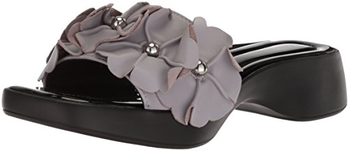 Avec Les Filles Women's Alise Sport Sandal, dusty lilac nappa, 5 M US