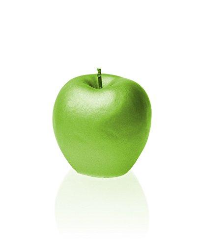 Candellana Candles Candellana-Apple Candle-Lime