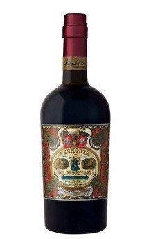 Vermouth Del Professore Vermut - 750 ml