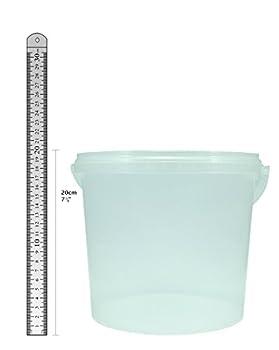 Britten & James mélange de perroquets All in One de 5 litres Rester Frais Baignoire.Ce Superbe mélange a été créé sans Aucune dépense épargnée