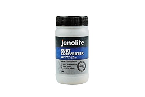 JENOLITE Transformador De Oxido - Convertidor de óxido al Agua - 90g