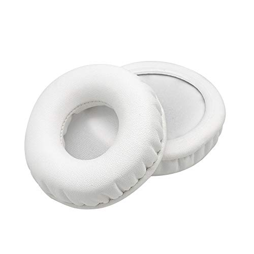 YunYiYi Almohadillas de espuma de repuesto compatibles con AKG K67 K618 K619...