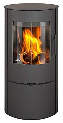 AGA Lawley Wood Burning Stove Smoke Exempt