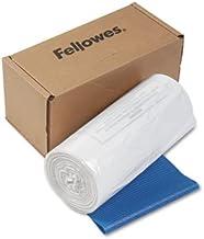 $48 » Powershred Shredder Waste Bags, 14-20 gal Capacity, 50/CT, Sold as 2 Carton, 50 Each per Carton