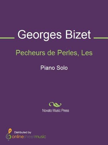 Pecheurs de Perles, Les (English Edition)