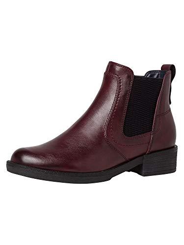Tamaris Damen 1-1-25012-25 Chelsea Boot 560 Touch-IT