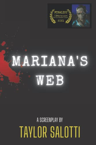 Compare Textbook Prices for Mariana's Web  ISBN 9798496627511 by Salotti, Taylor