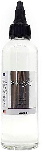 GALAXY INK - Diluyente para tatuaje - MIXER 4oz (120ml)