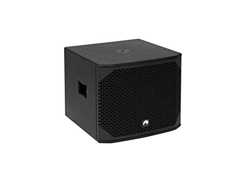 Omnitronic AZX-115A PA-subwoofer actief 400W | actieve 15