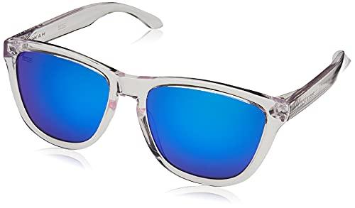 HAWKERS - Gafas de sol para hombre y mujer ONE , Gris polarizado