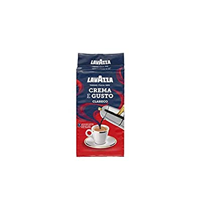 Lavazza Lavazza Ground Coffee 250 G Pack Of 8 1