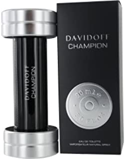 Davidoff Champion By DAVIDOFF FOR MEN 1.7 oz Eau De Toilette Spray