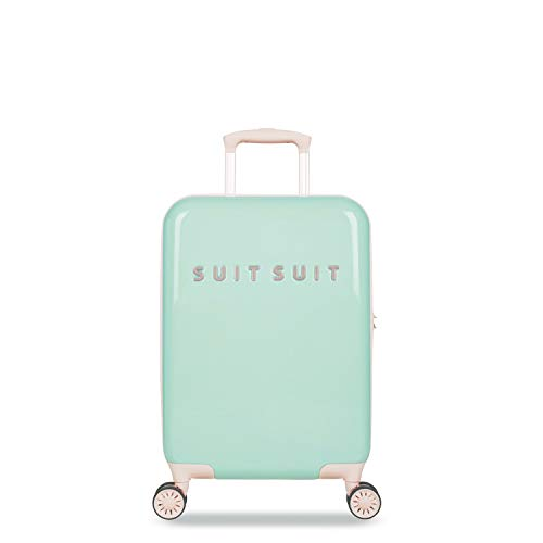 SUITSUIT - Fabulous Fifties - Handgepäck - 55 cm - Luminous Mint