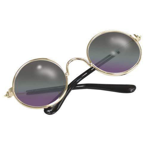 Croci Spiegel S Zonnebril voor huisdieren, maat 8 cm