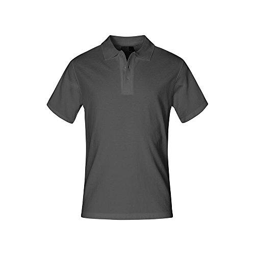 Promodoro Superior Poloshirt Plus Size Herren