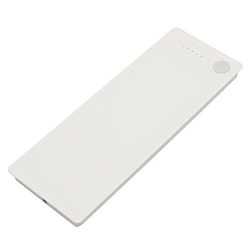 Nuova batteria sostitutiva agli ioni di litio per MacBook 13 '' A1185 A1181 MA561 MA561FE / A MA561G / A MA561J / A
