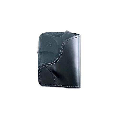 DeSantis Trickster Holster for P238/P380/P3AT Guns, Black