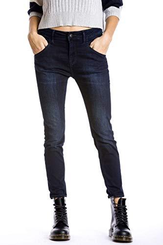 Meltin'Pot - Jeans LEIA für Frau, Loose fit, niedriger Bund DE 37