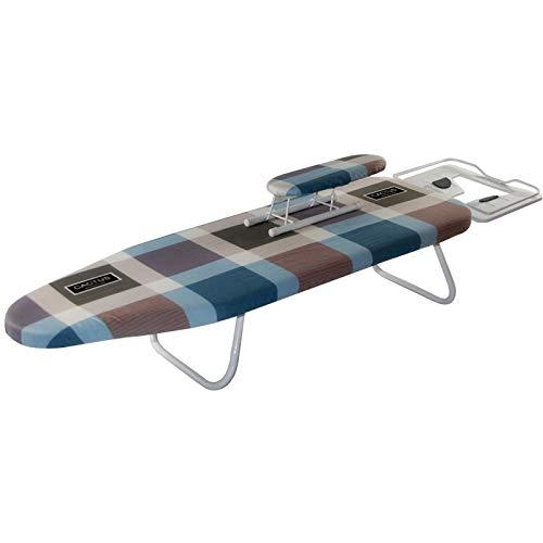 Tabla de Planchar Mesa Planchar Tabla para Planchar-Plancha eléctrica Plancha de Ropa...