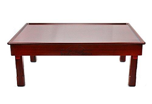 Excelife 86150 Multi Folding Wooden Korean Tea Table M...