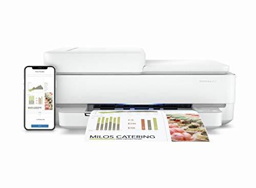 HP Envy Pro 6422 Inyección de Tinta térmica 4800 x 1200 dpi 10 ppm A4 WiFi
