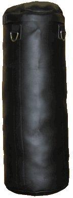 S.B.J - Sportland Boxsack Profi 120 cm mit Stahlkette ungefüllt