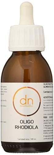 Direct Nutrition Oligo Rhodiola 100 ml - 1 unidad