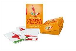 Chakra-Luna-Yoga Box (Kartenset mit Begleitbuch): 7 x 7 EnergieŸbungen ( 25. September 2013 )