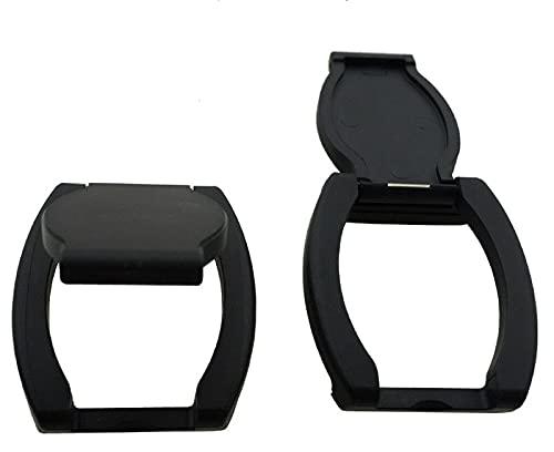 Privacidad obturador Webcam protege la cubierta de la capilla de la lente de la tapa de la tapa de la lente para la cámara web Logitech HD Pro C920 C930e C922x