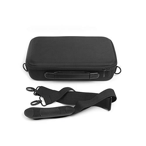 Hensych Voyage Portable Sac de Transport Sac à Main Sac à bandoulière pour Tello Drone et Gamesir T1d télécommande
