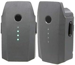 【2パック】交換用バッテリー DJI UAV Pro用交換用バッテリー DJI Mavic Pro 3830mAh 11.4V ドローン交換用 バッテリー
