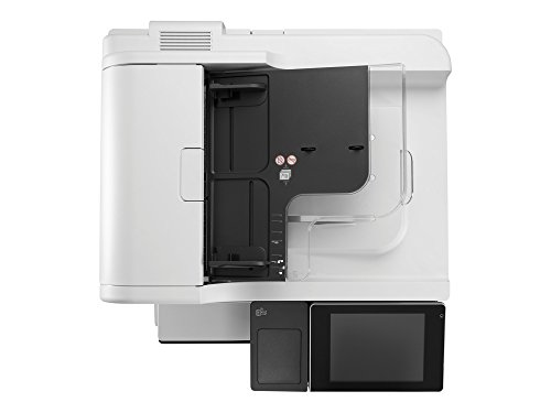 HP CC522A#BGJ HEWCC522A - Laserjet Enterprise 700 Color MFP M775dn Laser Printer Photo #2