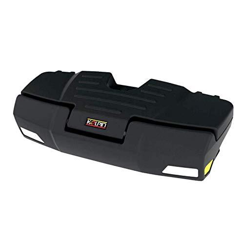 Kolpin – koffer voor quads universeel 57 l zwart – L 77 x B 34,5 x H 22,5 cm