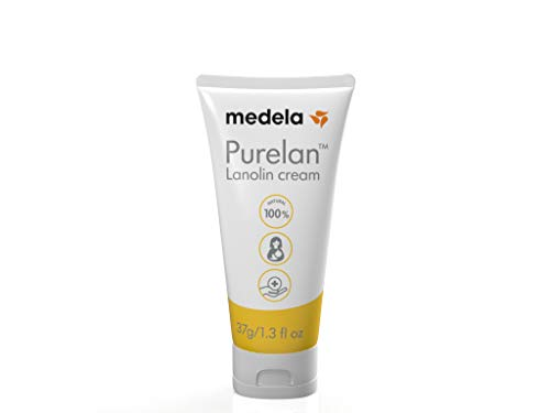 Medela Purelan Lanolin Creme 37g