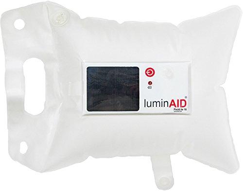 LuminAID LUMPL16, Kit di Sopravvivenza Unisex – Adulto, Verde, Taglia Unica