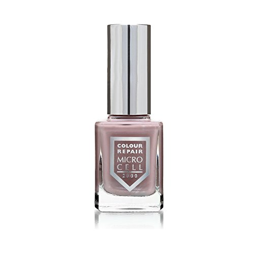 Microcell 2000 2000 Colour and Repair Vernis à Ongles Soft Taupe 11 ml