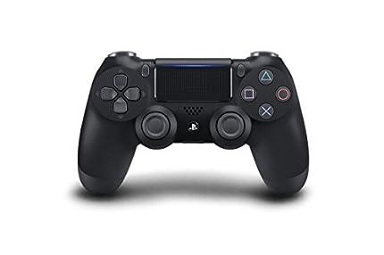 Sony - V2 Dualshock Controller, Color Negro (PS4) [Importación Inglesa]