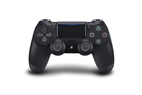 PlayStation 4 - DualShock 4 Wireless Controller, Schwarz
