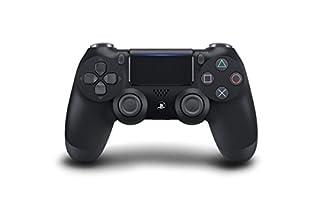 Sony PlayStation DualShock 4 Controller - Black (B01GVQUX3U) | Amazon price tracker / tracking, Amazon price history charts, Amazon price watches, Amazon price drop alerts