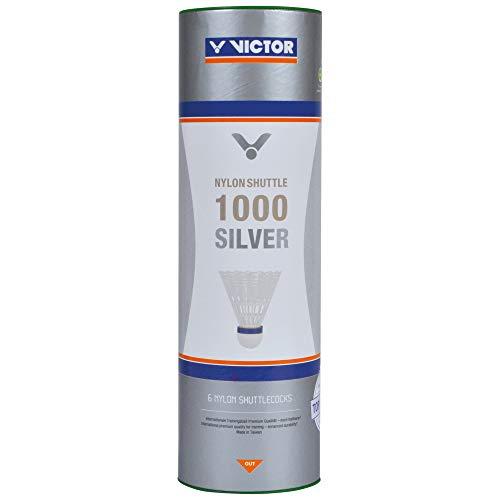 VICTOR Badminton Bälle Shuttle 1000
