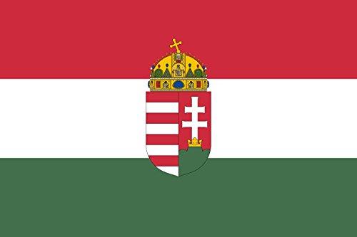 magFlags Drapeau Large Hungarians in Vojvodina   A vajdasági magyarság zászlaja   Drapeau Paysage   1.35m²   90x150cm