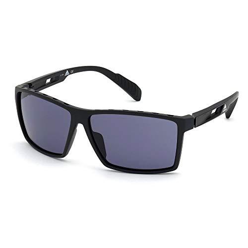 adidas Hombre gafas de sol SP0010, 02A, 63