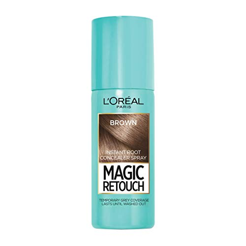 L\'Oreal Magic Retouch, Spray zur sofortigen Ansatzkaschierung
