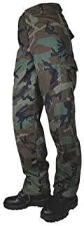 Tru-Spec Men's 8 Pocket Bdu Pants Work Utility Pants