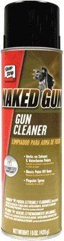 Naked Gun Spray Gun Paint Remover