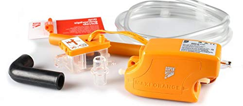 Airconditioning Condensaat Pomp Aspen Maxi Oranje