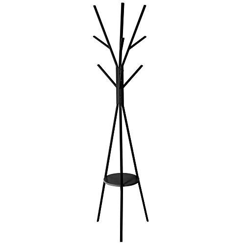 AC-Déco Porte Manteau en Forme d'arbre, H 180 cm.
