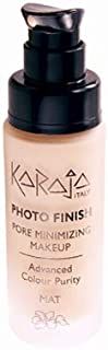Karaja Photo Finish Pore Minimizing Make-Up Foundation, Number 101