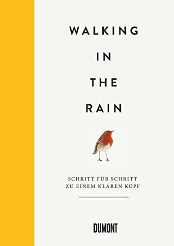 Walking in the Rain: Schritt für Schritt zu einem klaren Kopf